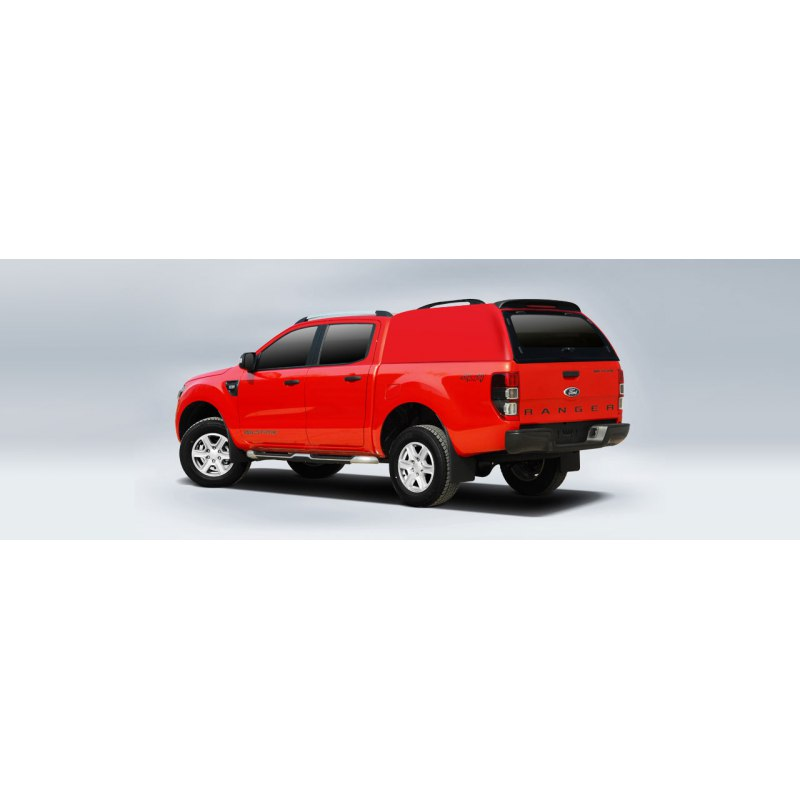 Explorer - Кунг Carryboy Hard-Top S560WO для TOYOTA HILUX 2011 - 2015 г.в.